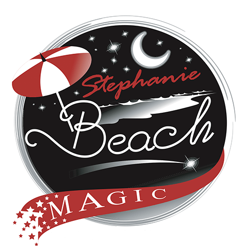 Stephanie Beach Magic Logo